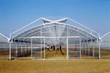 Serre olimpia da garden center serre campioni for Serre tunnel usate